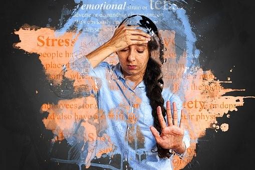 Le Stress et la Lumière
